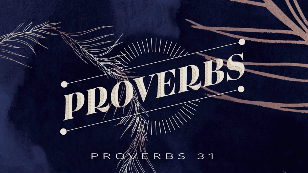 Proverbs 31 Image