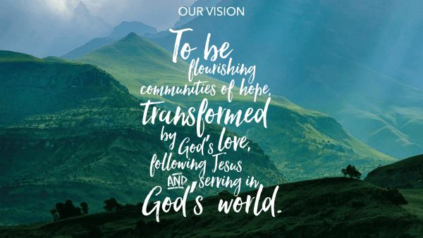 Vision Sunday 2021 Image