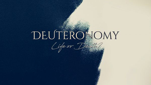 Deuteronomy Image